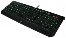 photo razer blackwidow ultimate 2013
