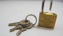 cadena et clefs