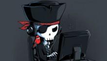 pirate geek